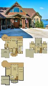 rustic small house plans with basement best of cabin house plans with walkout basement new rustic