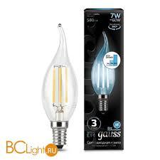 Купить лампу <b>Gauss</b> Step Dim <b>104801207</b>-<b>S</b> с доставкой по всей ...