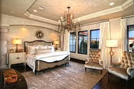 Master Bedroom Houzz Bedroom Master Bedrooms With Chandelier And Floor Lamp And