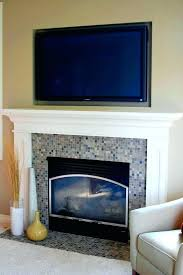 fireplace mantel decorating ideas with tv above fireplace mantels with above large size enchanting fireplace mantel fireplace mantel