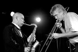 The Brian King Nelson Quintet