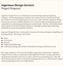 design proposal layout interior design introduction letter to client sample interior design