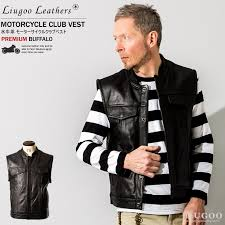 liugoo leather speciality riders best racing suit black for the liugoo leathers genuine leather motorcycle club best men lew stone leather vst03b