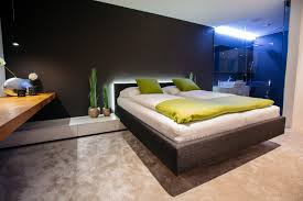Show Home Bedroom Loxone Showhome Loxone Smart Home Automation Uk