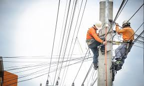 electrical power line installers and repairers americas 10 most dangerous occupations with the highest fatal work