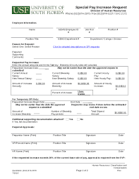 request for salary increase template request for salary increase template bura mansiondelrio co