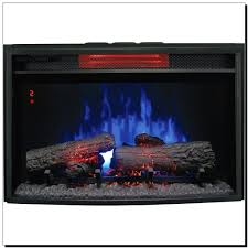 full image for chimney free electric fireplace reviews 28 insert estate wall mantel with infrared