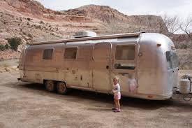 G Airstream BusinessLiving Partnership Opportunity