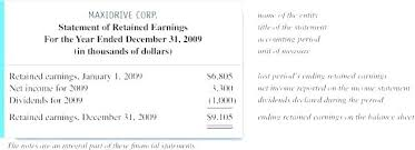 Statement Of Earnings Template Statement Of Earnings Example Ericremboldt Com