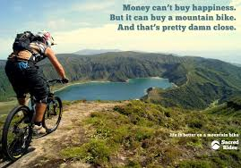 Cycling Quotes Fascinating 48 Quotes That Will Inspire You To Travel With Your Mountain Bike