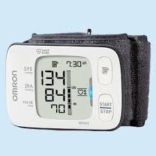 Omron Blood Pressure Monitor Comparison Chart Best Blood Pressure Monitors Everyday Health