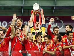 Spain 4-0 Italy: The complete ...