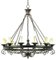franklin iron works lighting classic kitchen design with rodeo round twelve chandelier iron works lighting medium