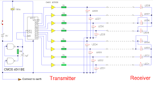 multi wire cable tester circuit diagrams Wire Circuit Diagram Wire Circuit Diagram #73 3 wire circuit diagram