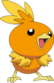 Pokemon 255 Torchic Pokedex Evolution Moves Location Stats