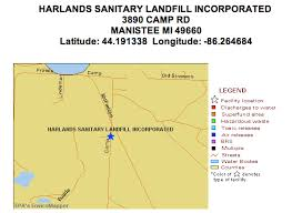 General Assistance Program (GAP) Pollution Inventory and Action Plan for  Manistee Lake