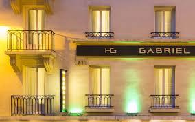 Hotel Gabriel Paris Boutique Hotel Paris 11th Marais Hotel Gabriel