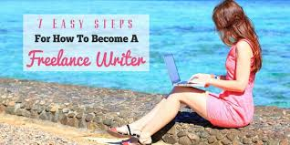 easy steps for how to become a lance writer get out of  7 easy steps for how to become a lance writer get out of debt save more money and retire early scott alan turner