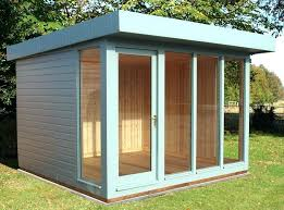 outdoor office shed. Backyard Office Plans Shed Designs Contemporary Garden Sheds Where To Search For Outdoor .