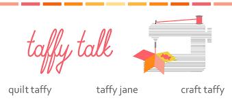 Taffy & Quilt Taffy Adamdwight.com