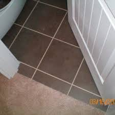 floor transitions tile to carpet