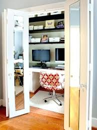 office in a closet ideas. Office Closet Ideas Design Home Amazing C W H P Contemporary In A