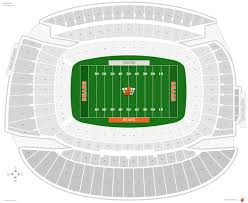 Chicago Bears Seating Guide Soldier Field Rateyourseats Com