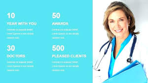 Nurse Powerpoint Template Highendflavors Co