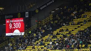 BVB gegen Schalke: So viele Zuschauer dürfen beim Derby ins Stadion in  Dortmund