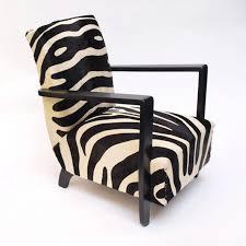 zebra arm chair. French 1930s Zebra Armchair -kulik-selzer-zebra+chair +7_main_636355607563026568.jpg Arm Chair