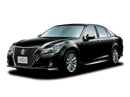 2013 Toyota Crown launched in Japan | Drive Arabia