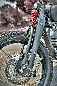 Daritz Design Kz200 By Daritz Design Indonesia Motorcycle Bike