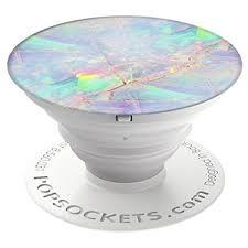 suporte para telemóvel popsocket opal
