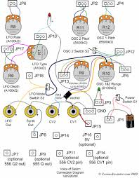 voice of saturn synth mod curious inventor blog the new mod changes cv1 so that it controls the 555 that is in charge of the lfo the control voltage adjusts the duty cycle and the frequency of the lfo