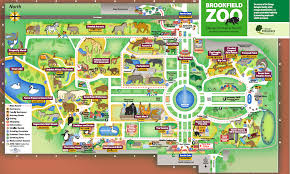 simple zoo map for kids. Delighful Simple Brookfield Zoo Map With Simple For Kids