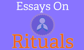 essays on hindu rites and rituals