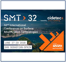 atotech smt>32 international conference on surface modification technologies general metal finishing