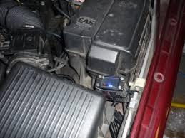 Range Rover P38 2.5 turbo diesel tuning - diesel tuning