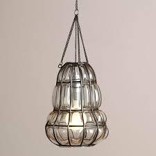 Blown glass light fixtures Space Light Blown Glass How To Nest For Less Get Inspired 17 Light Fixtures Love How To Nest For Less
