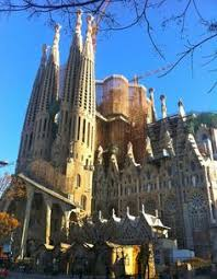 famous architectural buildings. Modren Buildings Sagrada Familia Barcelona The Jewel Of Gaudiu0027s Crown One The Most  Amazing Structures On Earth Throughout Famous Architectural Buildings M