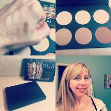 contouring made simple the new youngblood cosmetics contour palette