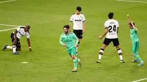 Il Real Madrid vola in finale di Supercoppa - RSI ...