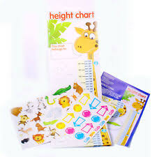 Hand Picked Height Chart From Topsy And Tim Animal Height