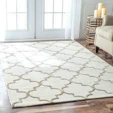 nuloom handmade moroccan trellis faux silk wool nickel rug 12 12 x 12 rug 12 x 12 rug pad