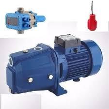 Atlas Surface Water Pumping Machine - 1hp + Pressure Control + Floating  Switch | Konga Online Shopping