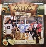 Los Aguacates de Jiquilpan [CD & DVD]