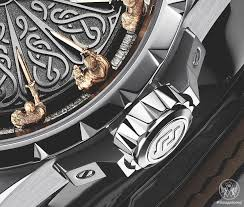 roger dubuis knights of the round table ii 3