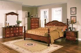 Natural Wood Bedroom Furniture Bedroom Furniture Chester