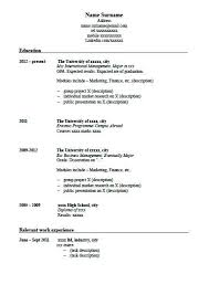 making a resume template shining design building good 7 trendy building a good  resume - Building