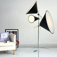 contemporary floor lighting. Plain Floor Designer Floor Lights Free Shipping Led Lamp Lighting  Aluminium Metal For Living Room   And Contemporary Floor Lighting